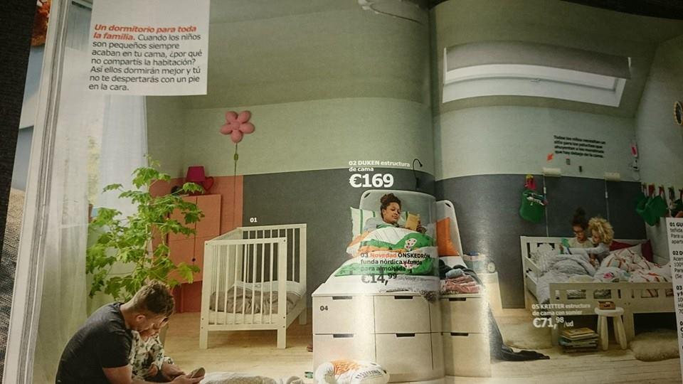 Ikea Y El Colecho
