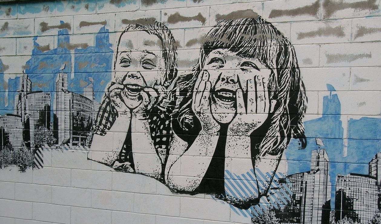 Mural Pequeña