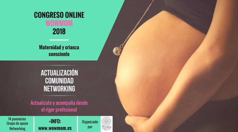 Congreso Online Sobre Maternidad Y Crianza Consciente